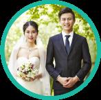 成婚実績が200件以上!多くの経験から成婚へのメソッドを伝授!