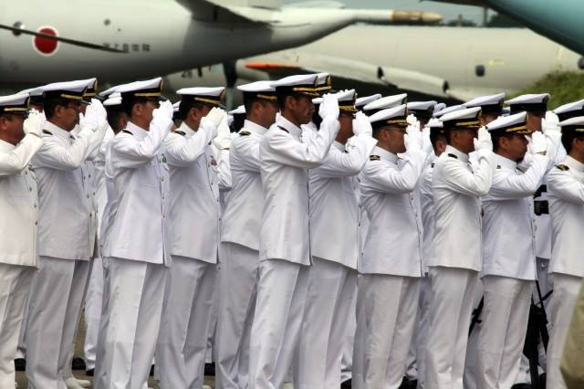 海上自衛隊様との婚活パーティー 6月27日(土)15時開催