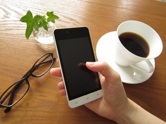 婚活恋活 お付き合い中の携帯電話のマナー