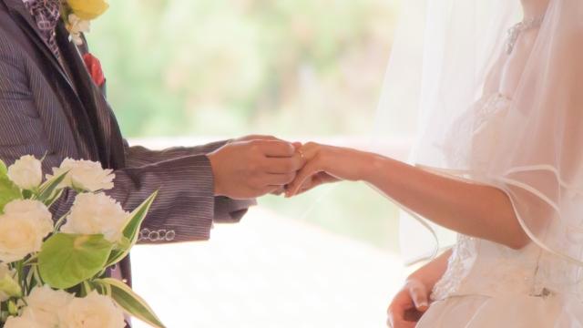 結婚相談所に入会する5つのメリットとは!?その1
