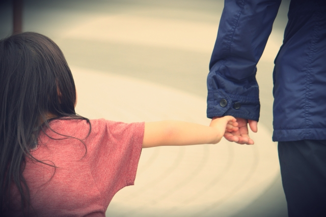 再婚を考えているシングルファーザーへ~勇気をもって一歩踏みだそう~