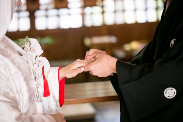 七福神詣りからのご成婚