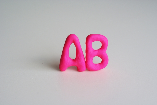 AB型男性の特徴と接し方
