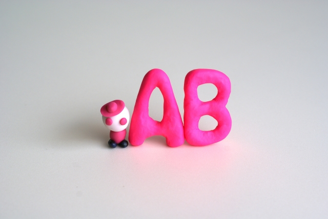 AB型女性の特徴と接し方