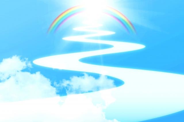 【サムシング・ブルー成婚物語】天国のお母様からの良縁