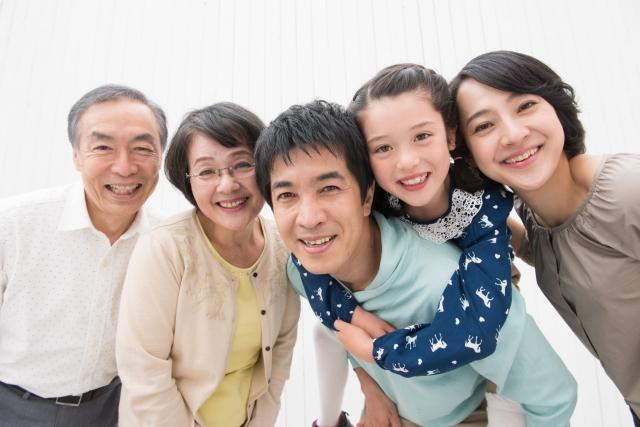 【第19回親の会】年収が低くて結婚できない?