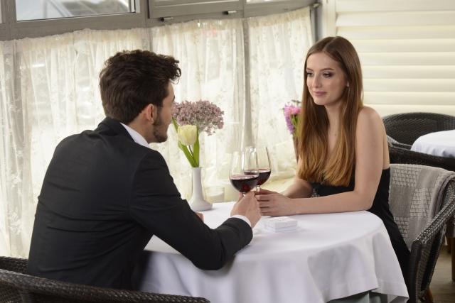 年下の女性との初デートで失敗しない方法とは?結婚相談室が解説