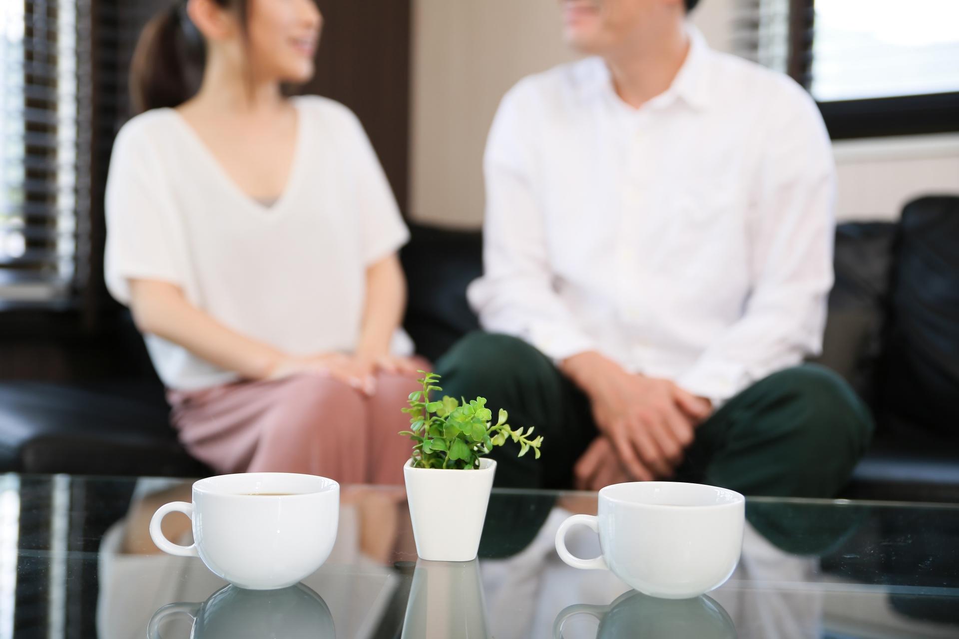 婚活で会話が盛り上がらない!対策方法4つ!